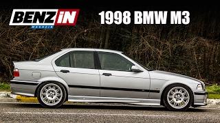 VLOG - BMW M3 E36 // Bir tur versene
