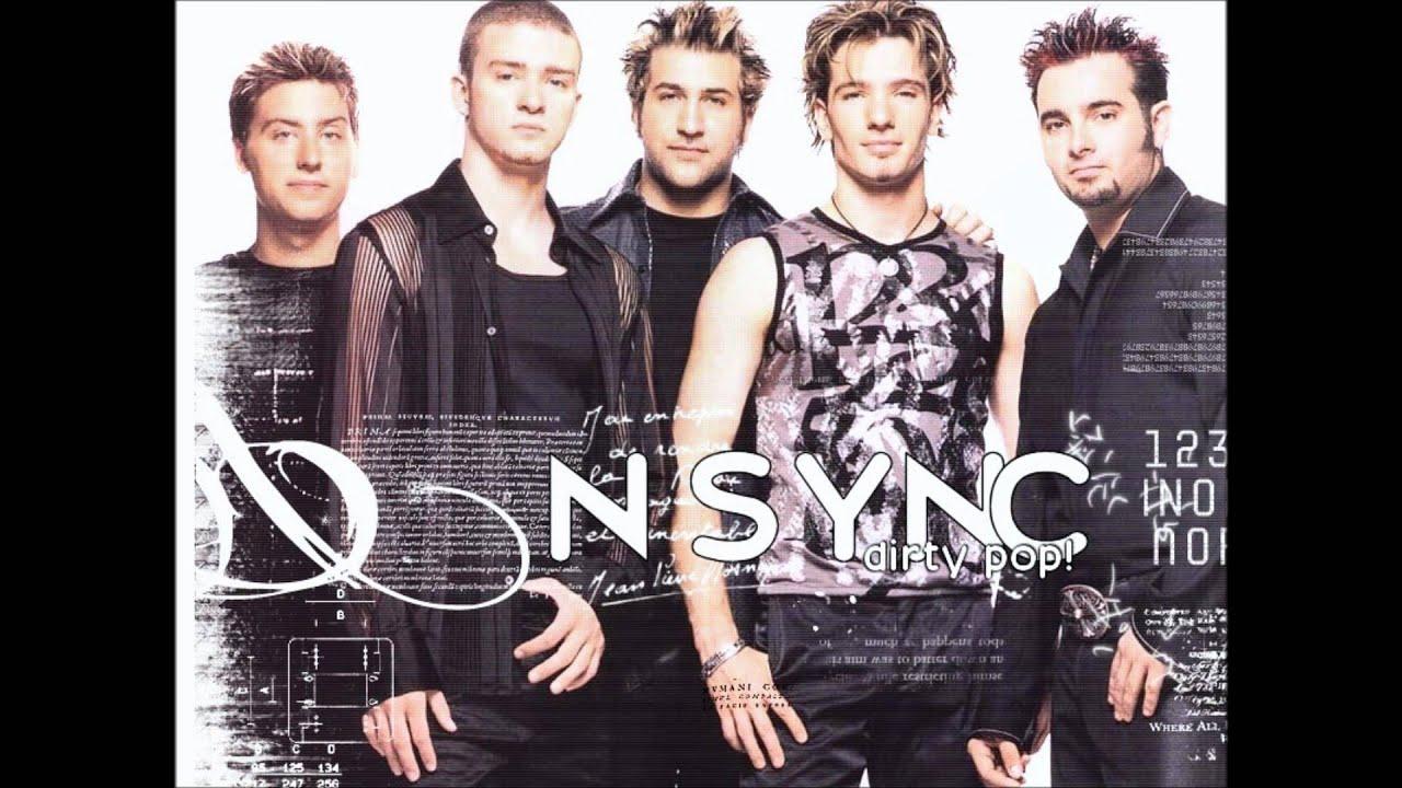 Nsync - Gone (Spanish Version) - YouTube