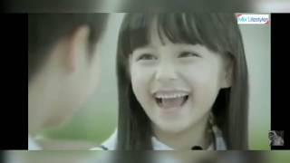 Gambar cover (K-PopFMV)Kids Romance  AlanWalker-Lily
