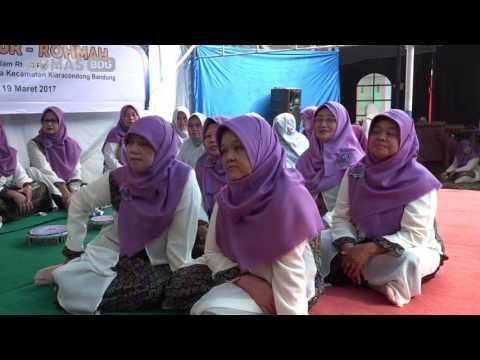 170319 Oded M  Danial meresmikan Masjid Nur Rohmah Kecamatan Kiaracondong