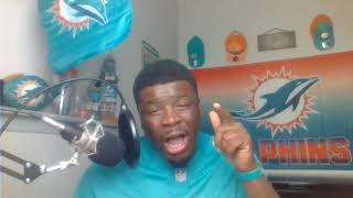 Miami Dolphins Breaking News Ryan Tannehill has been disrespected for the last time. Ryan CLARK.