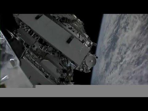 إطلاق آلاف الأقمار الاصطناعية في الفضاء يحول السماء إلى -سلة نفايات-…  - 20:59-2020 / 2 / 18