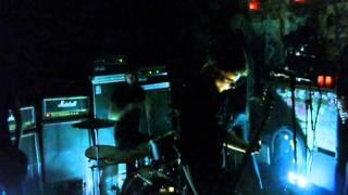 Sundowning - Live AZ Muelheim 03.01.2012 HD