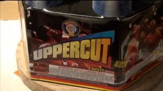 UPPERCUT BY BROTHERS FIREWORKS 3