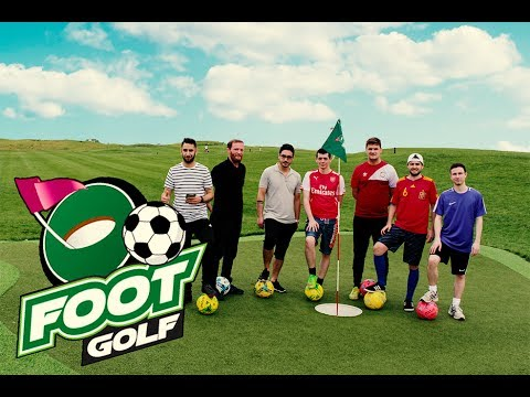 The Footgolf Guys