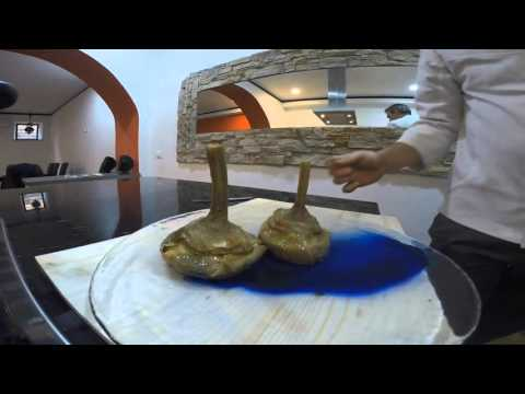 How to clean and cook artichokes in the Roman way PART 3