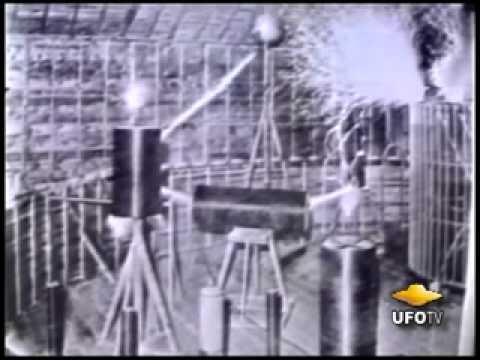 Nikola Tesla - The Untold Story.wmv