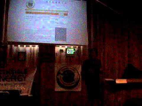 Lee Fischer discusses Routt County Green Building Program