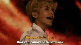 Super Junior 슈퍼 주니어  - The Crown [Rom/INDO]