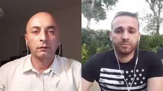 Gəncə hadisələri - Nurlan Niyazi və Laçın Məmişov