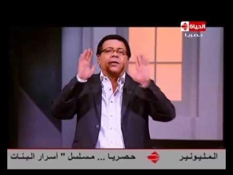 بني آدم شو- موسم 2013 - أحمد فؤاد نجم - الحلقة الـ 16 - Bany Adam Sh...