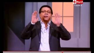 بني آدم شو- موسم 2013 - أحمد فؤاد نجم - الحلقة الـ 16 - Bany Adam Show