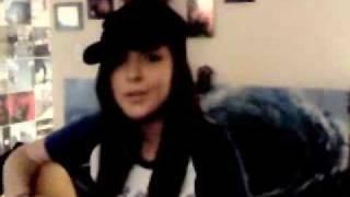 Lara Buss - Imagine [acoustic] [cover]