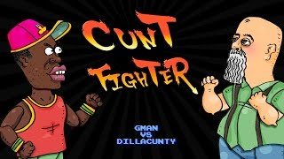 Gman: Cunt Fighter