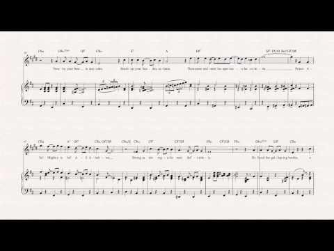 Trumpet  - Prince Ali - Aladdin - Sheet Music, Chords, & Vocals