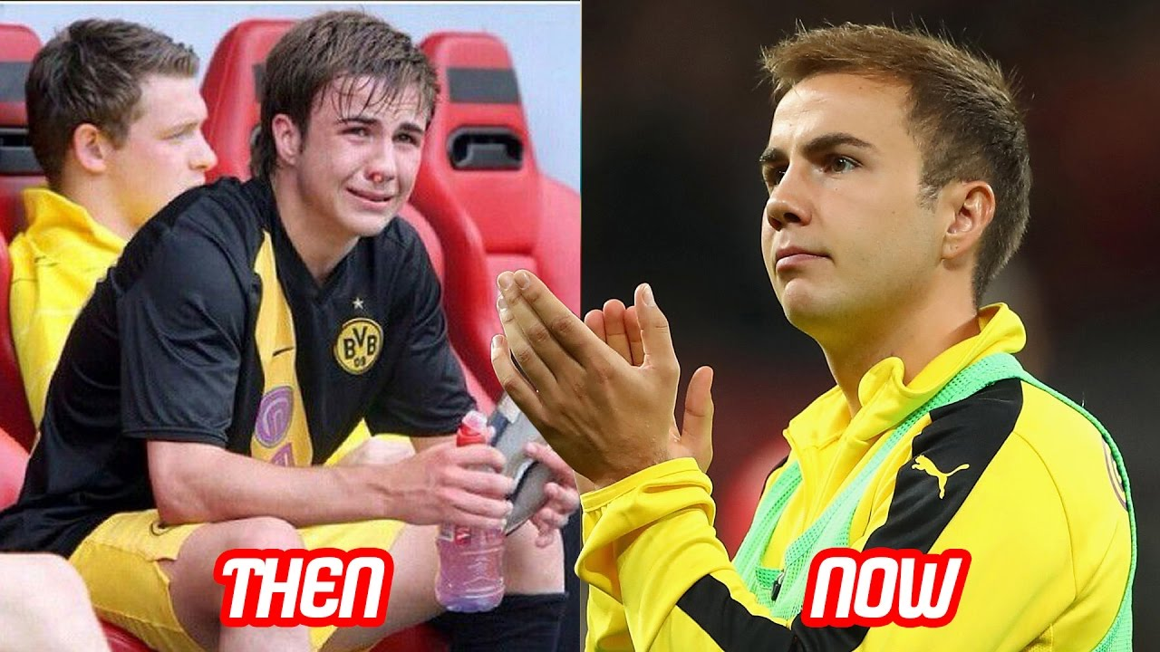 mario gotze hairstyle | beauty within clinic