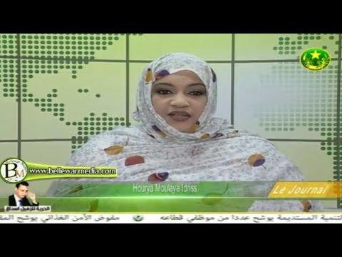 JT 21:30 De TV Mauritania