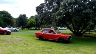 Rotary Rx Cruise - Wenderholm Park Up