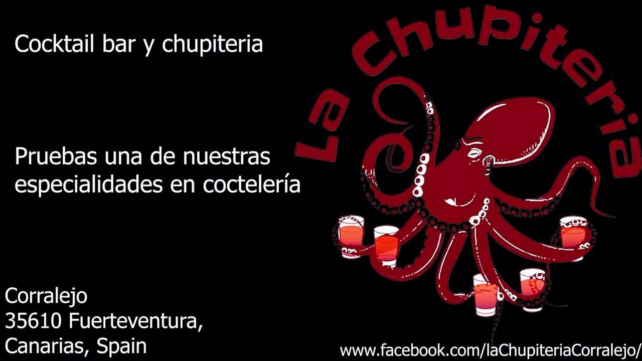 Promo La Chupiteria