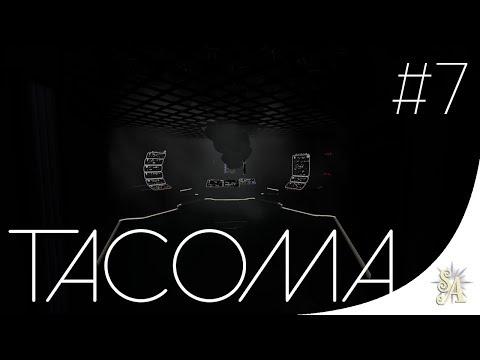 Tacoma: #7 - Human Empathy?