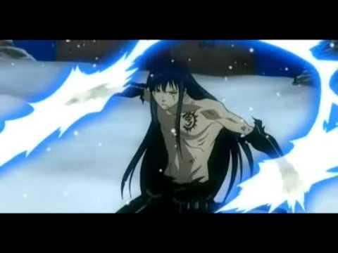 D.Gray-Man: Yu Kanda vs. Skin Bolic Part 3/3 FULL FIGHT ...  D.Gray-Man: Yu ...
