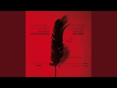 La Noche de los Mayas Suite (Arr. P. Hindemith) : I. Lento - Andantino - Allegretto - Andante mp3