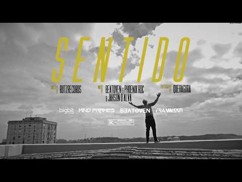 Beatoven - Sentido Ft Phoenix RDC & Jakson D'Alva (Official Video)