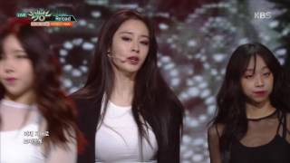 ???? Music Bank - Reload - ???(T-ARA).20170616 MP3