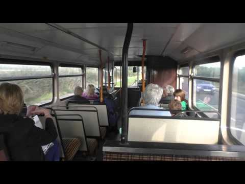 selwyn f810 ylv on route 292 3rd october 2015