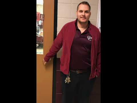 Owsley County - Principal Davidson