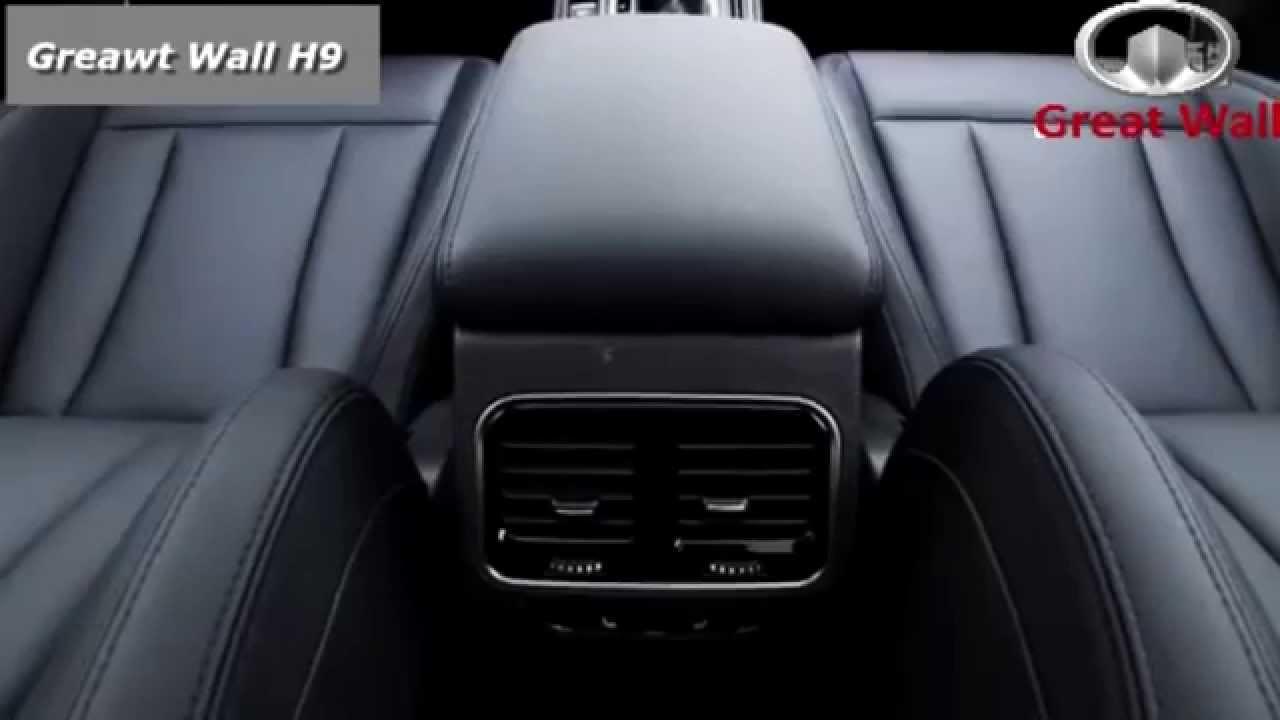 Great wall hover внедорожник h5 5 дв. Модификация, мощность двигателя, разгон до 100 км/ч, расход топлива (город / трасса / смешанный), цена.