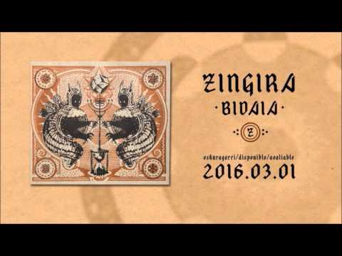 Zingira - Bidaia (Full Album)