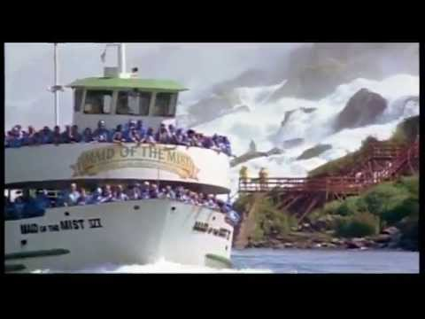 Maid of the Mist:  Take a Ride