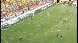 Resumen: Barcelona 5-0 Emelec