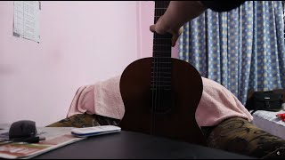 Dairy Milk Silk Ad Song | Guitar Arrangement