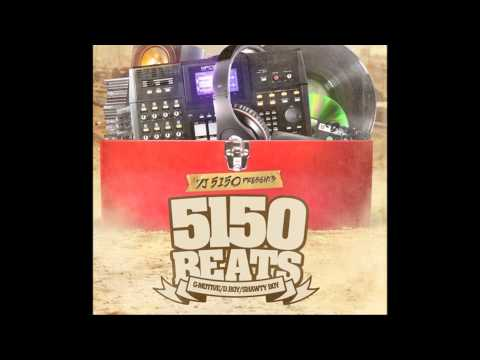 "DJ 5150 PRESENTS ""5150 BEATS"""