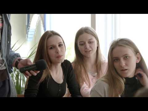17 Гимназия Минск фильм Опустел наш класс 2017