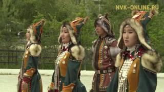 В Якутии стартовали Дни литературы и искусства Киргизии