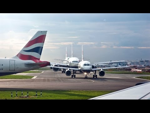 Top 10 - Busiest Airports In India