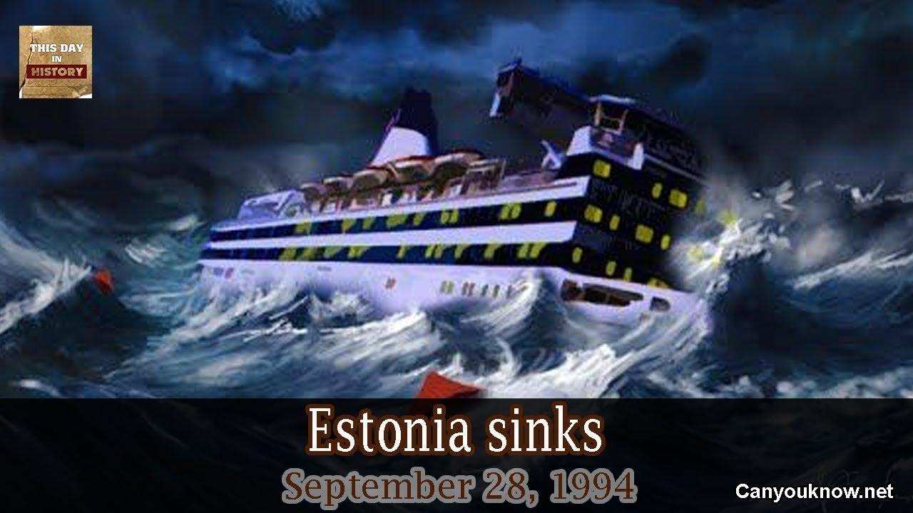 Estonia 1994