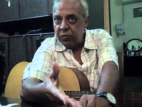 A singer, Portuguese music, and the Goa of today...