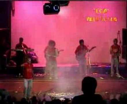 sin tu amor - los sigmas- cumbia villera (en vivo)