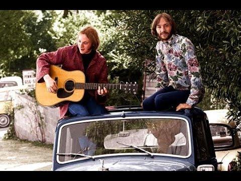 Peter Tork  Lady's Baby Stereo 1968 w Steve Stills & Buddy Miles