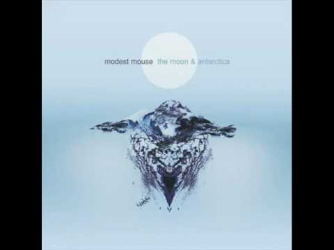 Modest Mouse - The Stars Are Projectors