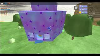 Roblox | Robot 64 | Climb the Secret Building