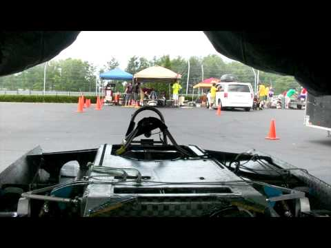 Solar Car Mass Meeting