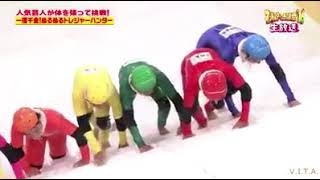 What People do as Entertainment in Japan........