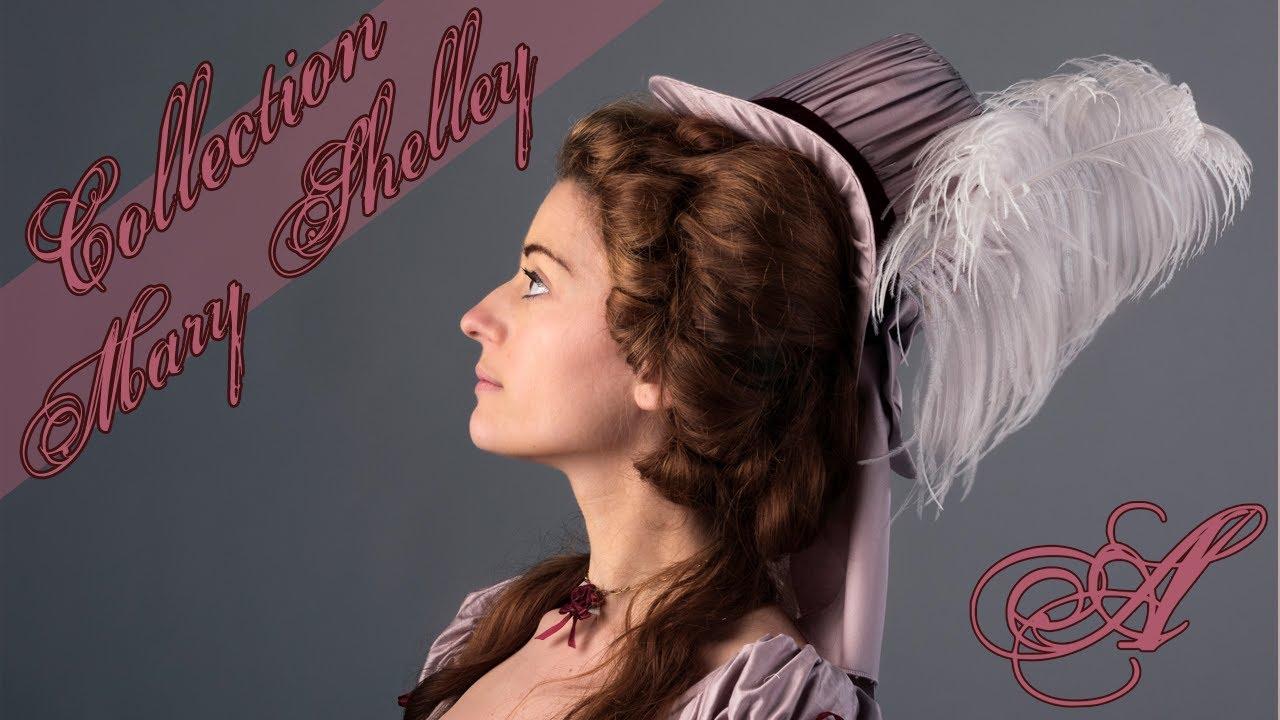 Vidéo collection Mary Shelley!
