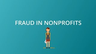 Fraud in Nonprofits