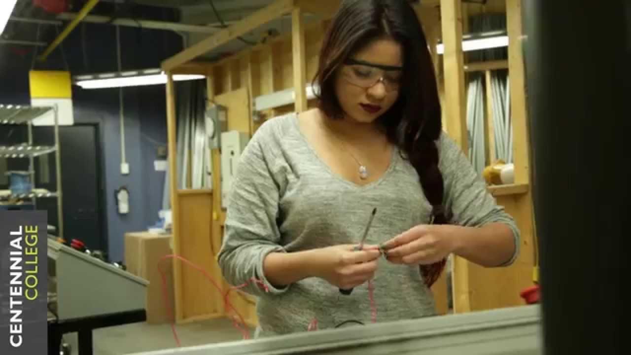 Electrical Engineering Technician : Centennial college electrical engineering technician